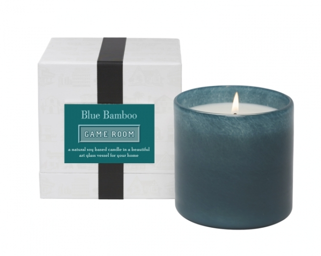 Lafco Game Room Candle